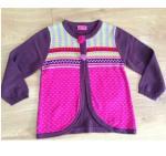 Projeto colorido da camiseta de lãs do bebê