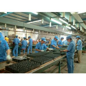 China Storage Battery Automated Production Line , Automated Assembly SystemFast Speed on sale