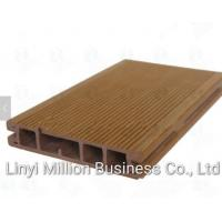 China Anti UV Outdoor WPC Decking on sale
