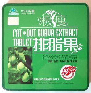 vitamin c benefits fat loss