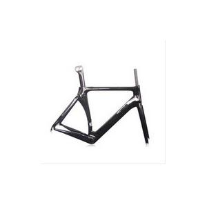 Quality BB30 , BSA , PF30 Carbon Track Bike Frame , Fixed Gear Track Bike HT-FM126 for sale