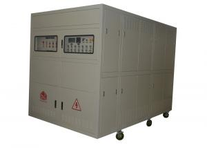 China 1500KW Backup Power Supply Testing Load Bank on sale