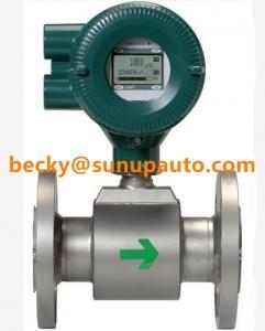 China Yokogawa ADMAG AXR Two-wire Magnetic Flow Meters 100% Original New High Accuracy ADMAG AXR Series Flowmeters on sale