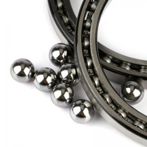 3//8 Inch Carbon Steel Ball Bearings G500-2000 Balls