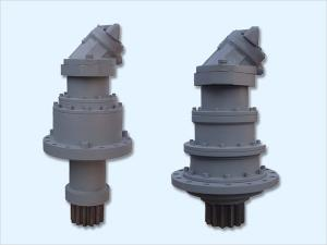 China hydraulic gear reducer on sale