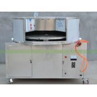 China Équipement de boulangerie de pain pita de machine de cuisson de machine/pain de cuisson on sale