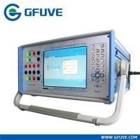 High Precision Protection Relay Test Equipment For Zero Sequence Protection