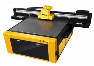 China Flatbed UV Printing Machine for Metal,Ceramic,Glass,Wood,Plastic,Pvc etc on sale