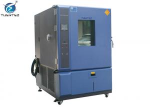 China 1000L -20 degree temperature test chamber Laboratory Testing Machine Temperature Humidity Equipment on sale