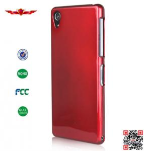 China Hot Selling High Quality Colorful TPU Cover Case For Sony Xperia Z2 Soft Durable on sale