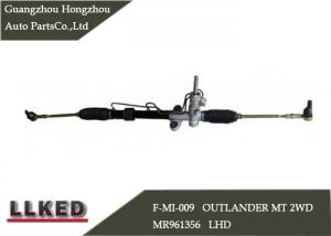 China Auto Power Steering Rack Assembly MR961356 For Mitsubishi Outlander on sale