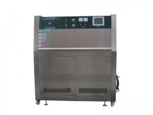 China Aging Environmental ASTM UV Test Chamber with PID Temperature Control on sale