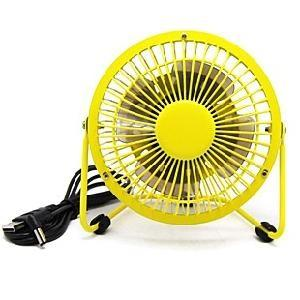 China 4'' USB Fan for Laptop Use on sale