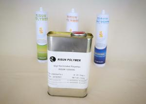 Quality High Strength Clear Silane Modified Polymer For Automobile Sealant -12000DS-A for sale