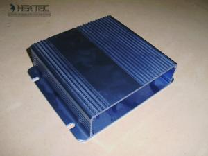 China 6063 - T5 Industrial extruded aluminum enclosures with Mill finish , powder coating on sale