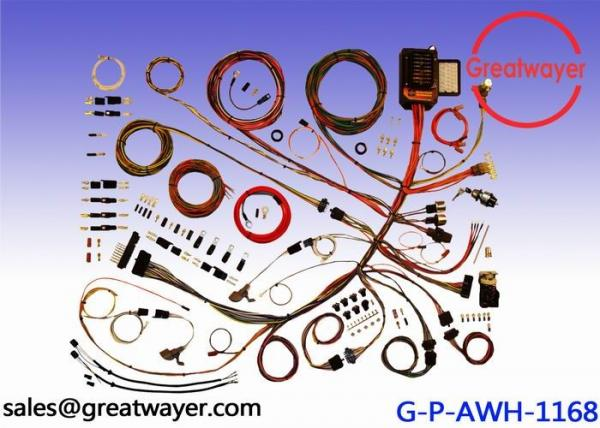fuse box 40amp piston automotive wire loom ecu 64 pin connector 5 holes  socket images