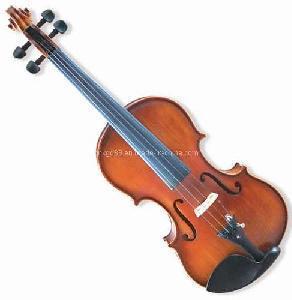 China Musical Instrument (Violin) (V-012B) on sale