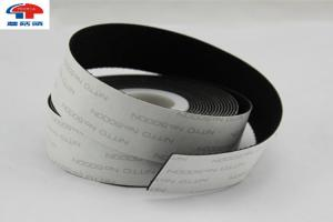 China Sew On Self Adhesive Hook and Loop Tape / Double Sided Sticky  Tape on sale