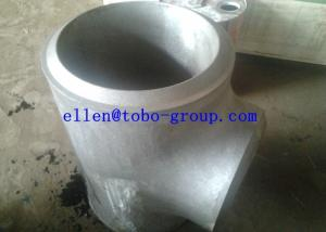China TEE REDUCING ASME B 16.11 SW 3000# FRGD ASTM A 182 GR. F304/304L on sale