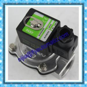 China 25 mm AC230V Pulse Jet Valve SCG353A044 Integral Pilot Valve on sale