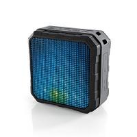 Colorful Led Light Flashing Bluetooth Bluetooth Speaker