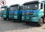 HOWO Steyr 371HP Heavy Dump Truck Standard Tipper Truck Dimensions