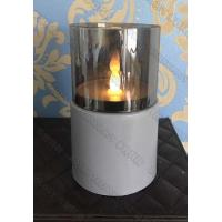 Glass Candle Holder PVD Coating Machine