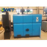 China Full Artificial Intellence Biomass Solid Fuel Steam Boiler , 200KG Solid Fuel Generator on sale