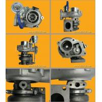 Komatsu Turbocharger Komatsu PC200-6 TA3103 465636-0216
