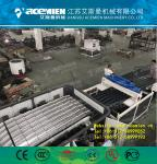 PVC+ASA composite roof tile extrusion machine