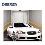 Delfar cheap price car elevator