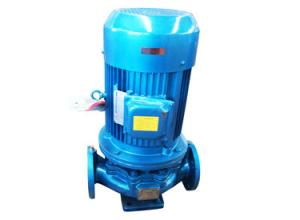 China Low Noise Water Circulation Pump , Pipeline In Line Water Booster Pump on sale