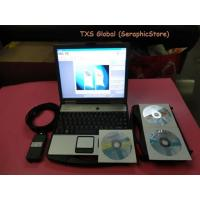 China Bentley VAS 6150B /VAS 6160  Auto Diagnosis Tester With instrument box VAS 6356 and also With WIFI for Cars and Trucks M on sale
