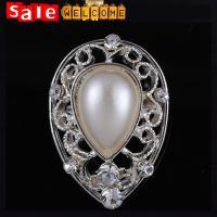 Wedding Silver Pearl Brooch for Women Man Factory Wholesale Jewelry Brooch,Wedding Bouquet