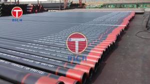 China GB9948 Petroleum Cracking Seamless Steel Tubes 10#20# 12CrMo 15CrMo 12Cr1MoV 07Cr19Ni10 on sale