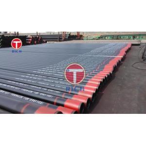 China GB9948 Petroleum Cracking Seamless Steel Tubes 10#20# 12CrMo 15CrMo 12Cr1MoV 07Cr19Ni10 on sale