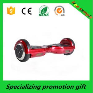 China Smart 8 Two Wheel Electric Vehicle Self Balanced With Bluetooth Speaker on sale