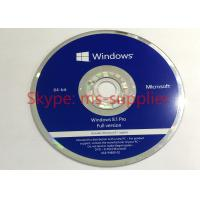 Computer System Software Windows 8.1 Pro 64 Bit Oem Key Code / Windows 8.1 Retail Version