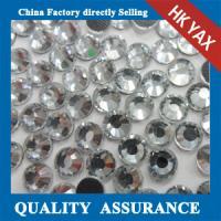 China W0515 hot fix dmc rhinestone wholesale,china dmc rhinestone for shoes,cheap hot fix dmc rhinestone on sale