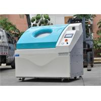 China CCT Salt Spray Cyclic Corrosion Test Chamber 500L FRP Shell Material on sale