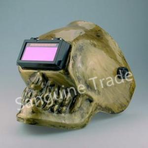 China art-stytle Welding Mask on sale