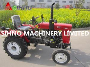 China Xt180 Farm Wheel Tractor on sale