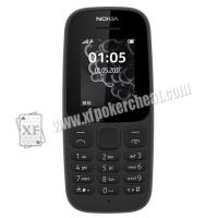 China Nokia Mobile Phone Hidden Camera For Texas Holdem Poker Analyzer on sale