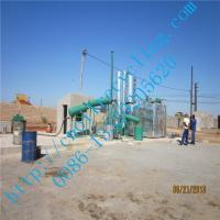 latest technology JNC Waste Motor Oil Distillation Equipment To Diesel Fuel,Diesel Oil Filter