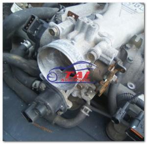 6G72 Engine For Mitsubishi Auto Parts , Mitsubishi Diesel