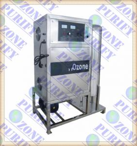 China High concentration ozonated water machine on sale