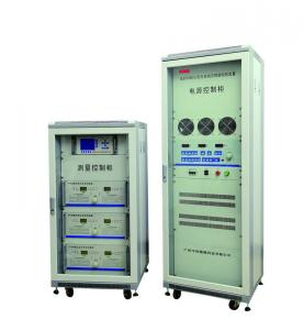 China Single / Three Phase Combined Transformer Test Equipment For Auto Test Error on sale