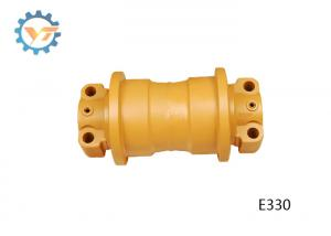 China E330 CATERPILLAR SF Undercarriage Rollers , Crawler Track Roller Replacement on sale
