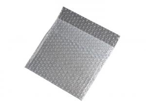 China Best Price On Bubble Wrap Packaging Bags , Air Pocket Packaging Supplies on sale