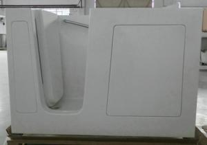 quality step in bathtubbathtub for disabledbathtub for old people and disabled people - Step In Bathtub